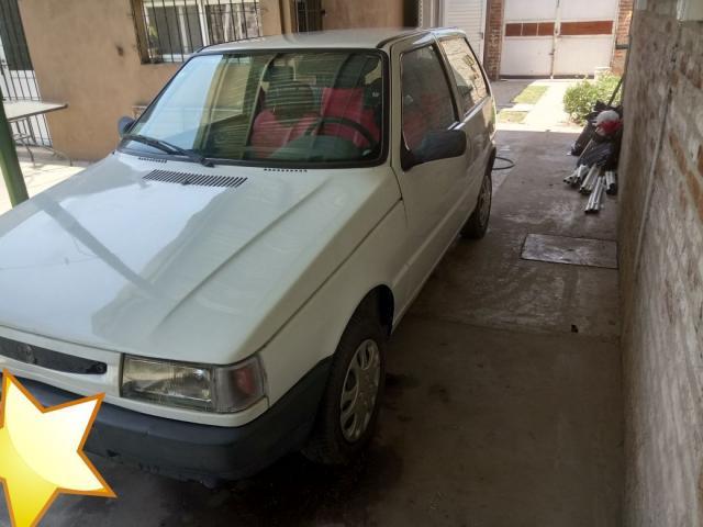 Fiat Uno 1.3 MPI 2003 nafta / GNC - 4/4