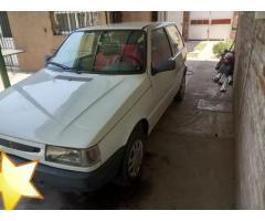 Fiat Uno 1.3 MPI 2003 nafta / GNC - Imagen 4/4