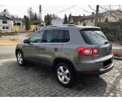 Volkswagen Tiguan 2.0 TDI - Imagen 2/4