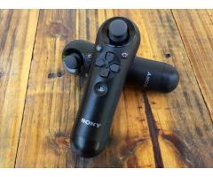 Navigator PS3 Playstation 3 Original Sony Excelente Estado Move