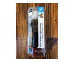 Mando Kit Move PS3 Playstation 3 Bateria Agotada