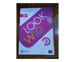 Look wide 3. Student's book + Workbook
