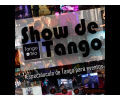 Show de Tango - Espectáculo para todo tip de eventos