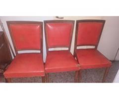 Ventas de muebles usados