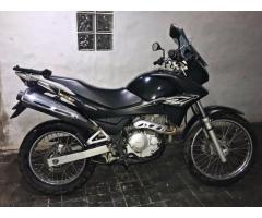 Vendo/Permuto Honda Falcon Nx400