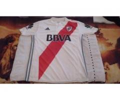Camiseta De River Plate 2017