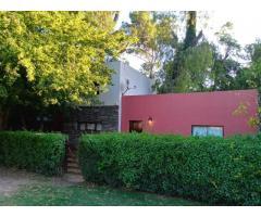 Casa Bosque Peralta Ramos