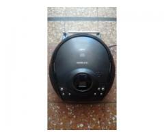 Reproductor De CD MP3 Noblex