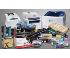 Cartuchos de tóner y recargas para impresoras láser, fotocopiadoras y equipos multifunción