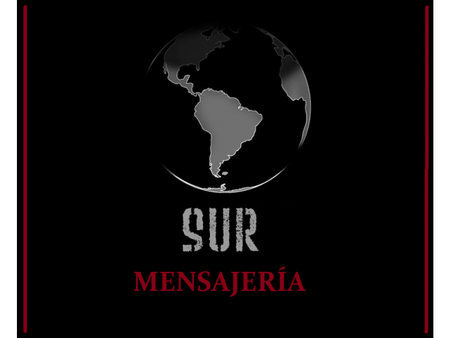 Sur Mensajeria / Motomensajeria Envios Capital y Gba servicio moto - 1/4