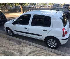 Vendo Clio Mio 2015 1.2
