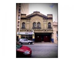 Cochera En Avellaneda Calle Alsina - Sanatorio Itoiz