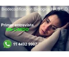 Consulta de Biodescodificacion Biologica