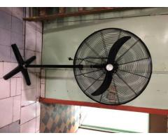 Ventilador Industrial 30''(75cm) MT HOME