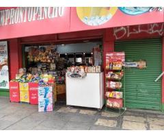 Vendo Fondo de Comercio Kiosco