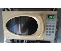 microondas 1300w