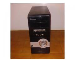 WINDOWS 10 PRO X64..INTEL DUAL ..DDR2 - DISCO 160 GB..PLACA CON HDMI.