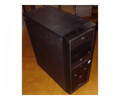 WINDOWS 10...AMD SEMPRON 3000+ 1.80 GHZ - DISCO 80 GB - RAM 1.5 GB -
