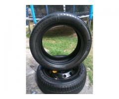 Cubiertas Usadas Pirelli Cinturato P7 195/55/16 para Auxilio