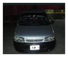 CITROEN  BERLINGO 1.9 A. ACOND.  Y D.A FULL 2008