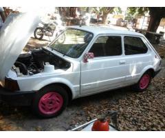 Fiat 147 1.3 Naftero