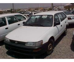 Vendo Auto usado