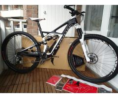 Bicicleta Specialized Enduro Sworks