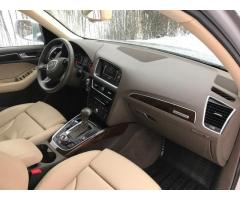 Audi Q5 2.0 TDI QUATTRO SPORT S-TRONIC