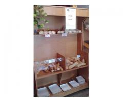 Muebles para panaderia