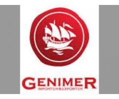 GENIMER S.A. VENDE LA S.A. EXPORTADORA