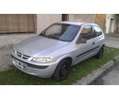 Suzuki fun 1.0. año ,2005 full