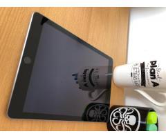 iPad 5a Gen - 9.7 - Wi-fi - 128gb - Gris Espacial
