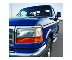 Ford f100 xlt mwm diésel turbo 4x2 impecable