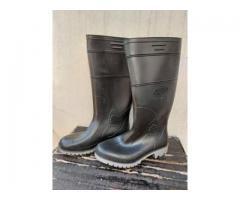 Botas de lluvia PVC Calfor Pampeana