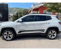 JEEP COMPASS LONGITUDE 2.4 AT6