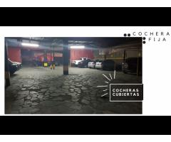 COCHERA MENSUAL PARA MOTOS Y BICICLETAS EN LANUS OESTE