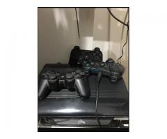 VENDO URGENTE PS3 - 256GB  Completisima