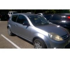 VENDO FORD KA VIRAL 2009