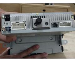 Stereo media nav renault duster/oroch/sandero/logan