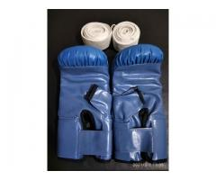 Guantin de boxing