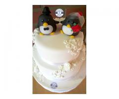 Tortas y Cupcakes Bakery Pastelería Personalizada