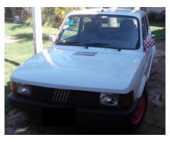 Fiat 147 1993 1.0 Naftero