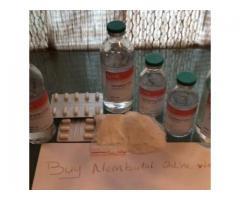 NEMBUTAL (Polvo, pastillas, líquido)