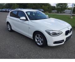 VENDO BMW SERIE 1 ANOS 2014