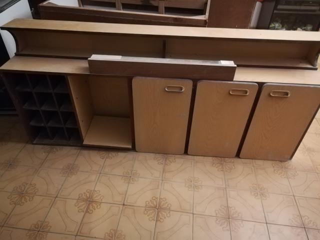 Mueble de cocina en buen estado oportunidad capital federal segunda mano argentina - Muebles de cocina gratis ...