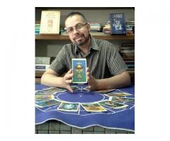 Profesor de Tarot y Astrología: Alejandro Subirat