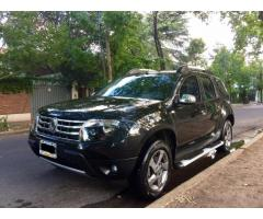 RENAULT DUSTER PRIVILEGE 2.0 4X4 2012 FULL
