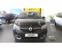 Renault Sandero Authentique 2018