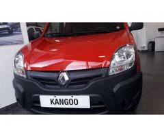 Renault Kangoo Furgon 2018