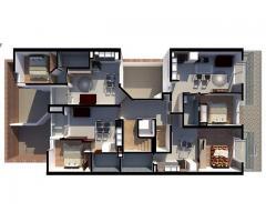 un dormitorio a estrenar FAD RIO II - Imagen 4/4